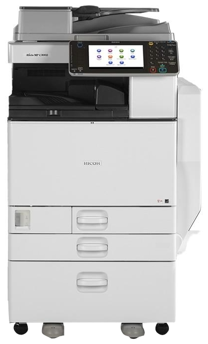 МФУ Ricoh Aficio MP C2011SP