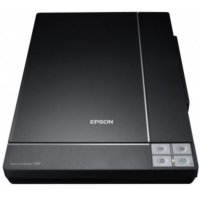 Сканер Epson Perfection V37 A4